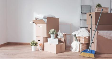 Movein-out-Cleaning