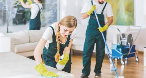 Renovation-Cleaning